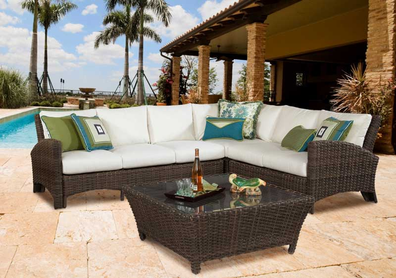 Panama Sectional